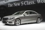 Mercedes-Benz S-Class 2014 Фото 72