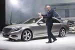 Mercedes-Benz S-Class 2014 Фото 73