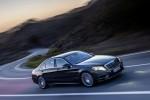 Mercedes-Benz S-Class 2014 Фото 74