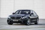 Mercedes-Benz S-Class 2014 Фото 76
