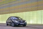 Mercedes-Benz S-Class 2014 Фото 78