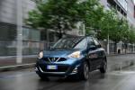 Nissan Micra 2014 Фото 36