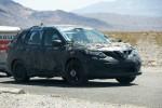 Nissan Rogue или X-Trail SUV 2014 Фото 02