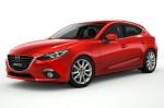 Новая Mazda 3 2014 Фото 01