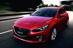 Новая Mazda 3 2014 Фото 02