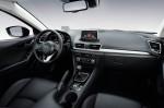 Новая Mazda 3 2014 Фото 03