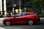 Новая Mazda 3 2014 Фото 04