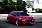 Новая Mazda 3 2014 Фото 05