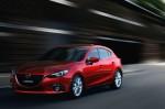 Новая Mazda 3 2014 Фото 06