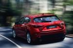 Новая Mazda 3 2014 Фото 07