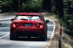 Новая Mazda 3 2014 Фото 08