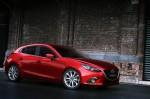 Новая Mazda 3 2014 Фото 09