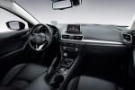 Новая Mazda 3 Фото 01
