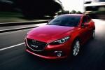Новая Mazda 3 Фото 03