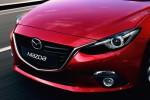 Новая Mazda 3 Фото 08