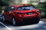 Новая Mazda 3 Фото 09
