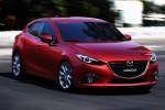 Новая Mazda 3 Фото 12
