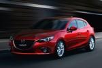 Новая Mazda 3 Фото 13