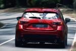 Новая Mazda 3 Фото 15