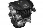 Новая Mazda 3 Фото 17