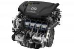 Новая Mazda 3 Фото 18