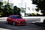 Новая Mazda 3 Фото 22