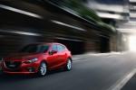 Новая Mazda 3 Фото 23