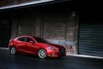 Новая Mazda 3 Фото 27