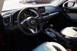 Новая Mazda 3 Фото 28