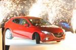 Новая Mazda 3 Фото 30