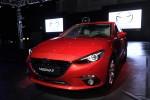 Новая Mazda 3 Фото 31