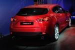Новая Mazda 3 Фото 33