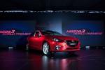 Новая Mazda 3 Фото 35