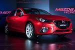 Новая Mazda 3 Фото 36