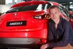 Новая Mazda 3 Фото 39