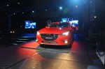 Новая Mazda 3 Фото 45