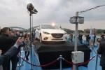 Новая Mazda 3 Фото 46