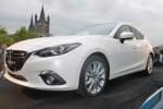 Новая Mazda 3 Фото 48