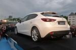 Новая Mazda 3 Фото 49