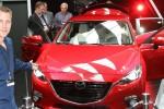 Новая Mazda 3 Фото 53