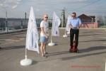 Презентация новой Lada Kalina 2 в Волгограде Фото 02