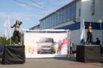 Презентация новой Lada Kalina 2 в Волгограде Фото 06