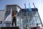 Презентация новой Lada Kalina 2 в Волгограде Фото 07