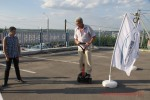 Презентация новой Lada Kalina 2 в Волгограде Фото 11
