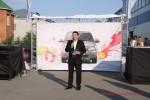 Презентация новой Lada Kalina 2 в Волгограде Фото 18