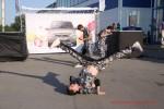 Презентация новой Lada Kalina 2 в Волгограде Фото 19