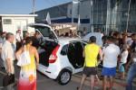 Презентация новой Lada Kalina 2 в Волгограде Фото 29