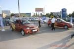 Презентация новой Lada Kalina 2 в Волгограде Фото 33