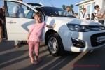 Презентация новой Lada Kalina 2 в Волгограде Фото 50