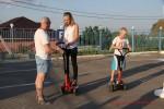 Презентация новой Lada Kalina 2 в Волгограде Фото 59